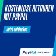 Paypal Retoure Link klich hier