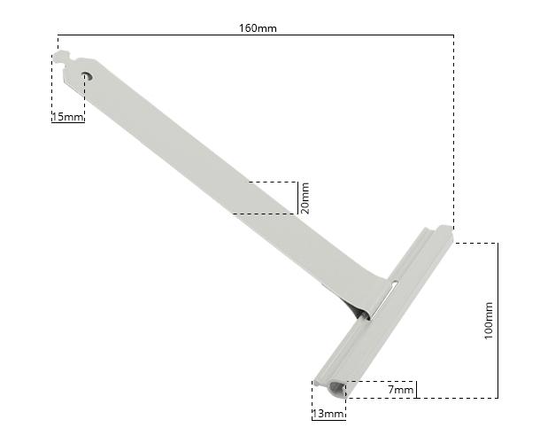 Aufgängefeder mini 16362