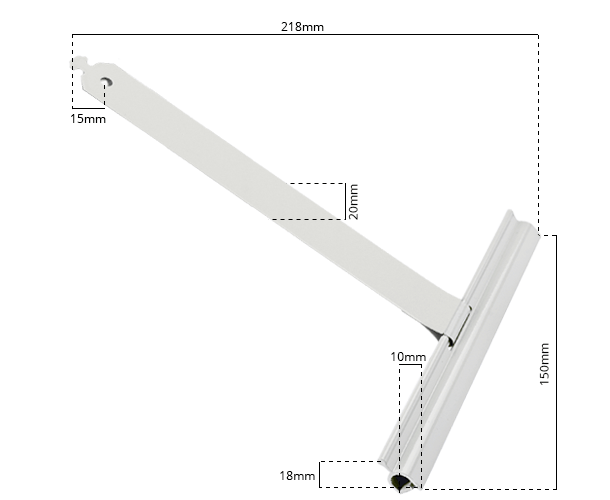 Aufgängefeder MAXI 3200