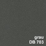 Farbe DB 703 grau