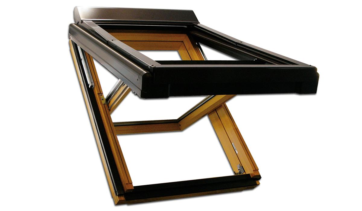 Dachfenster Rollladen Fur Veluxfenster Bj 1972 1991 Vl Vk Vt Vx