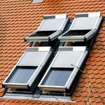 Dachfenster-Rollladen Bild 04