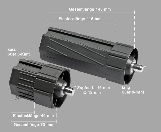 maxi-Kapsel