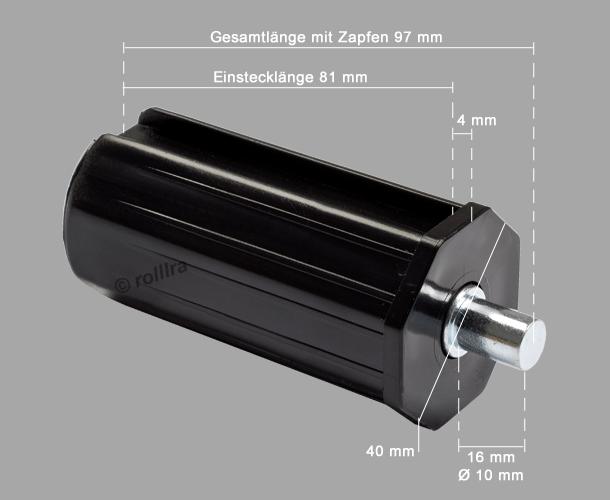 Mini-Kapsel