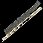 PVC Rollladen Kastendeckel