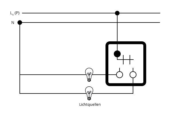 Lichtschalter lichtschalter