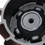 Rohrmotor MAXI 60mm 40NM FUNK Bild 05