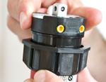 Rohrmotor Mini MAXI mit Zeitschaltuhr MAX