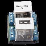 Trennrelais R4-U-230 226