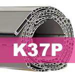 Link zu Profil PVC 37mm