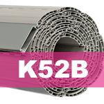 Link zu Profil PVC 52mm