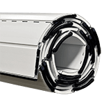 Rollladenpanzer ALU A45S Bild 01
