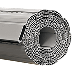 Rollladenpanzer PVC K45B Bild 01