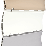 Rollladenpanzer PVC K45B Bild 04