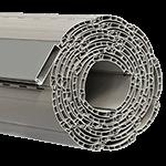 Rollladenpanzer PVC K52B Bild 01