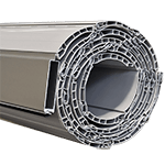 Rollladenpanzer PVC K52B Express Bild 01