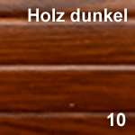 Farbe Holz dunkel