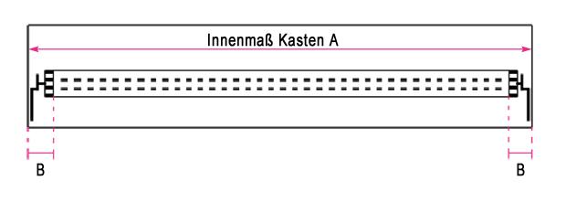 Messen Stahlwelle 10510
