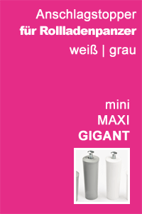 Stopper mini | maxi | gigant