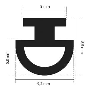 Abschlussprofil M511