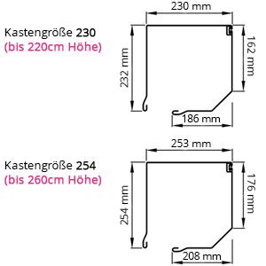 Kasten M511