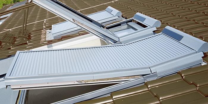 NEU auf Maß gefertigte <a href='https://www.rolllra.de/Dachfenster-Rollladen-JETZT-NEU:::119.html'>Dachfenster-Rollladen</a>