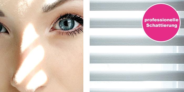 Dekorativ und praktisch <a href='https://www.rolllra.de/Rollos-Seiten-Doppelrollos/Bellaria-Duo-ohne-Blende-elegantes-Design-inkl-Fensterklemm::523.html'>Doppelrollo BellaRia Duo</a>