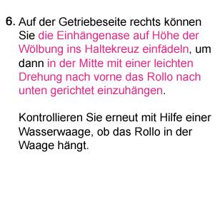 Anleitung 01