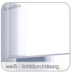 Seitenzug-Rollo
