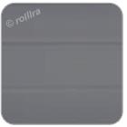 Grau Aluminium